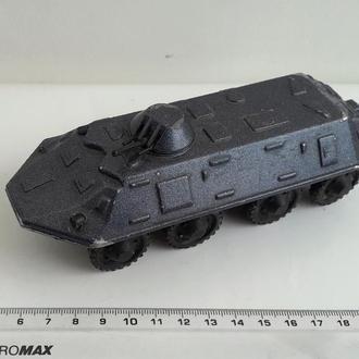 Игрушка-модель БТР-70 СССР