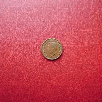 Сальвадор 1 сентаво 1969
