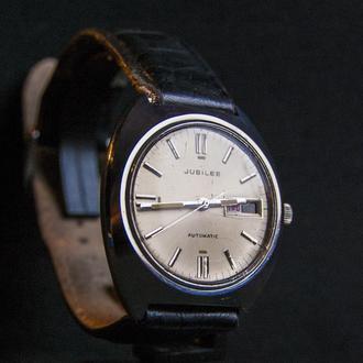 Винтажные часы- Jubilee Automatic.