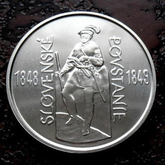 200 КРОН СЛОВАКИЯ 1998 состояние UNC!!! RARE!!!