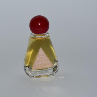 Charrier Parfums Lonia Eau de parfum миниатюра флакон 7 мл винтаж france