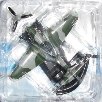 Легендарные самолеты Як 9
