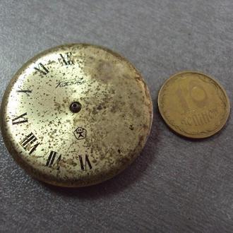 часы наручные циферблат механизм ракета №234