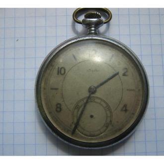 ЗИМ  = 1947 р.в.= ЧК - 6 = КИШЕНЬКОВИЙ ГОДИННИК =23=