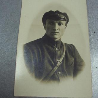 фотография 1930 ркка  №1283