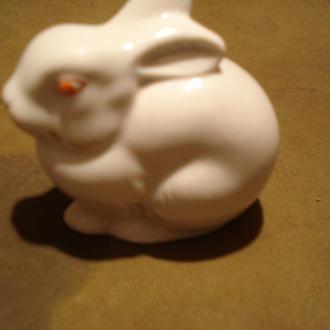 Заєць взимку