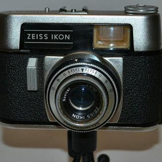 Фотокамера ZEISS IKON COLORA F 35MM