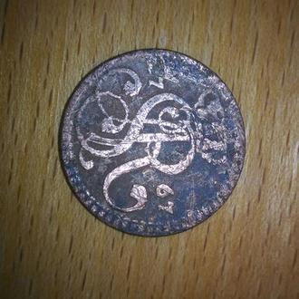 Один грош Річі Посполитої 1767 року