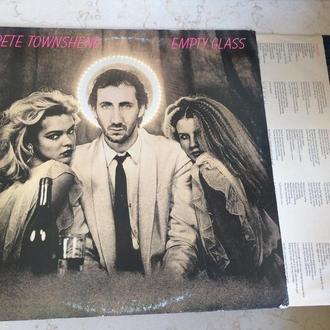 Pete Townshend  ( The Who ) (+ex Judas Priest , Michael Schenker , Procol Harum ,  Spooky Tooth )
