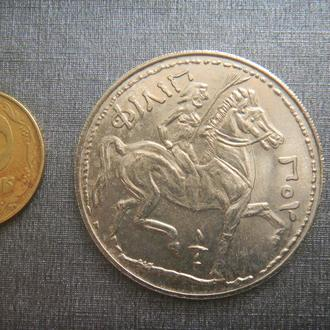 США олимпиада Лос-Анджелес 1984 настольная Медаль (S)