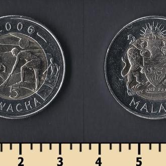 Малави 5 квача 2006