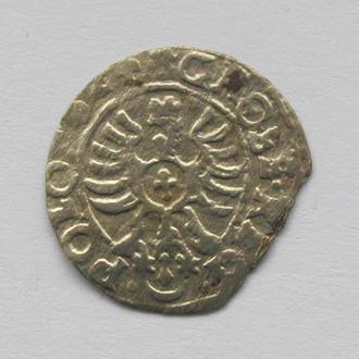 Грош 1624 Сигизмунд III,  Быдгощь