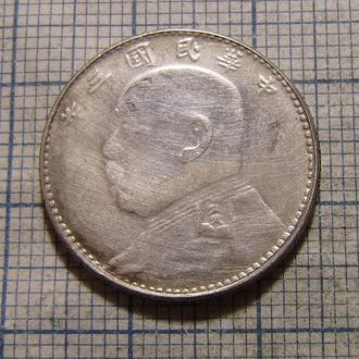 Копия старинной Китайской монеты (10)