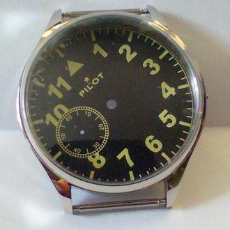 Корпус на часы Молния 3602.