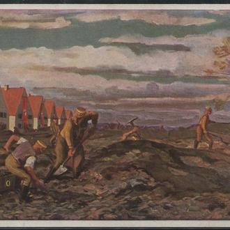 ПК ГЕРМАНИЯ 1940 ВЕРМАХТ штурмовые отряды SA