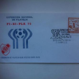 футбол ЧМ 1978 Аргентина КПД