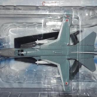 Легендарные самолеты Су 24