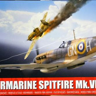 Сборная модель самолета Spitfire Mk.Vb 1:48 Airfix 05125