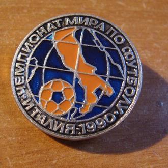 Италия 90 Чемпионат мира по футболу  3