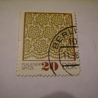 ГДР (3 марки)
