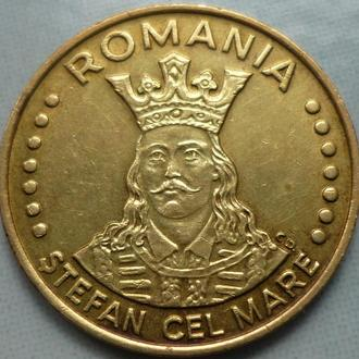 Румыния 20 леев 1991
