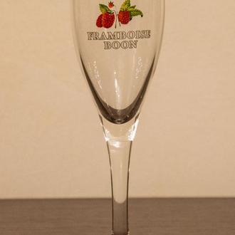 Пивной бокал Boon Framboise Бельгия
