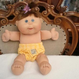 "КУКЛА "" КАПУСТКА "" Cabbage Patch Kid ГЕРМАНИЯ"
