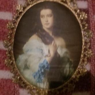 Варвара Дмитриевна римской корсаковой