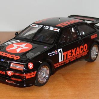 1/43  Ford Sierra Cosworth Group A 1987 #1  AutoArt