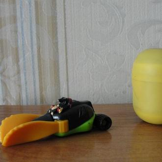 Миссия Крот - Секретный транспорт,кроты, 2004 годы