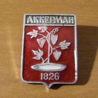 Аккерман