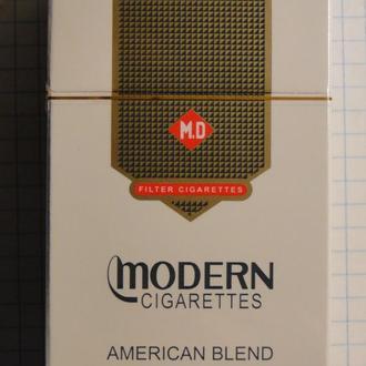 Сигареты MODERN