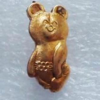 Олимпийский мишка Олимпиада спорт