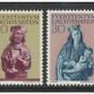 Лихтенштейн 1966