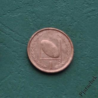 Мэн 1 пенни  1999