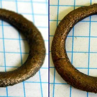 Ременное кольцо Черниховской Культуры