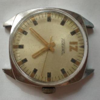 часы Ракета 2610 антимагнитные  интересная модель  2108