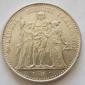 10 франков 1965 г Франция