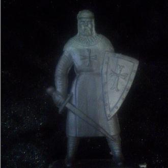 Солдатик СССР Рыцарь