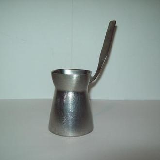 Турка для кофе про-во СССР
