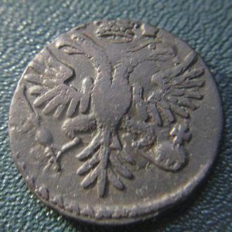 деньга 1731
