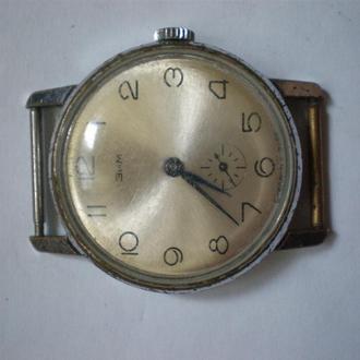 часы Зим Победа интересная модель ранние сохран 24066