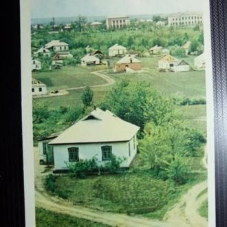 МИРОНІВКА/МИРОНОВКА КИЕВСКАЯ ТИР 30т
