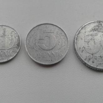 Підбірка 1968 Німеччина