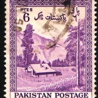 Пакистан (1954) Домик в долине