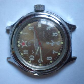 часы Восток командирские рабочий баланс 22105