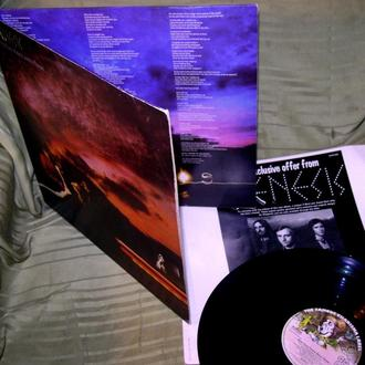 GENESIS  ...and then there ..'78  Charisma GEMA  Ex / Ex