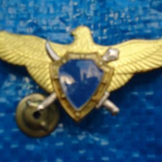 Знак класності ВПС У
