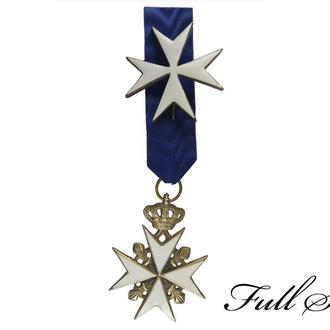 Орден Иоанна Иерусалимского (КОПИЯ)