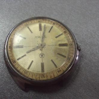 часы наручные механизм циферблат ракета эрмитаж №220